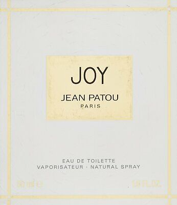 Jean Patou Joy Eau De Toilette Spray 50ml • 84.99£