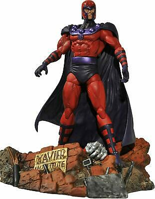Marvel Select Action Figure Magneto - New Sealed • 29.99£