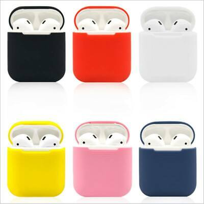 $ CDN2.99 • Buy Wireless Bluetooth Headphone Earbuds Case Charging Box For IPhone AirPods CA