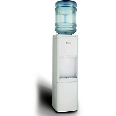 $149.95 • Buy Commercial Water Dispenser Water Cooler/ Ice Chilled Water Cooling Technology