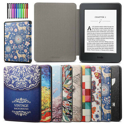 AU11.51 • Buy For Amazon Oasis 2 2017 Kindle 2016 E-reader 8th 10th 2019 Thin Smart Cover Case