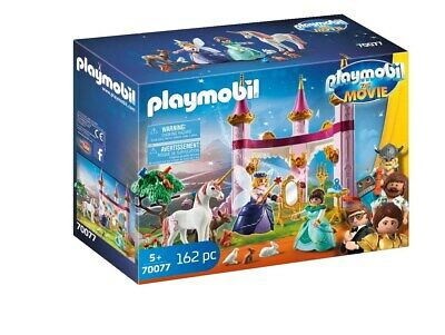 Playmobil: The Movie Marla In The Fairytale Castle [Toy] • 24.99£