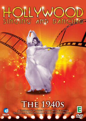 £10.92 • Buy Hollywood Singing And Dancing: The 1940s DVD (2011) Shirley Jones Cert E