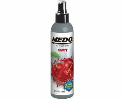 Medo Pump Spray CHERRY Air Freshener 236ml • 4.99£