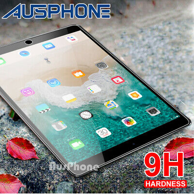 AU8.95 • Buy 2pcs Tempered Glass Screen Protector For Apple IPad 5th 6th Gen 9.7  Air 1st 2nd