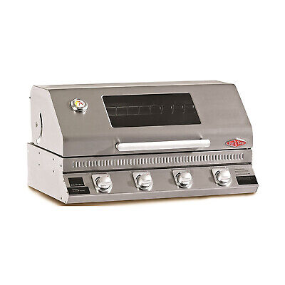 AU1308.06 • Buy New BeefEater Discovery 1100S Series 4 Burner Built In Barbeque - BD16340