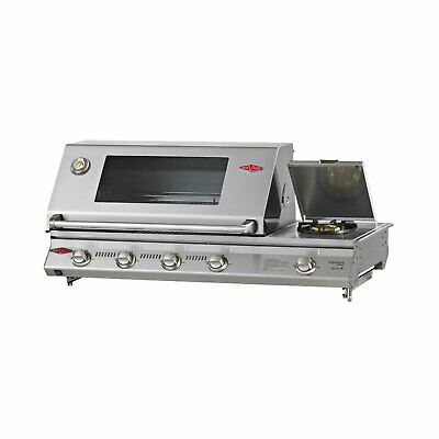 AU3799 • Buy New BeefEater Signature SL4000 4 Burner Built In Barbeque - BS31550