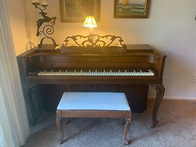 $850 • Buy Upright Antique Baldwin Acrosonic