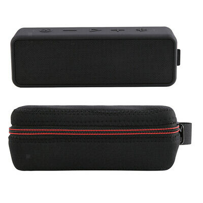 AU11.88 • Buy Soft Carrying Case Cover For Anker SoundCore Boost 20W Bluetooth Speaker