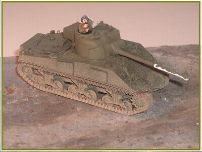 28mm ww2 painted