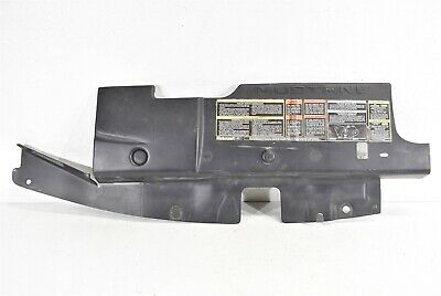 $61.38 • Buy 1999-2004 Ford Mustang Engine Bay Cover Trim Panel Cowl 99-04