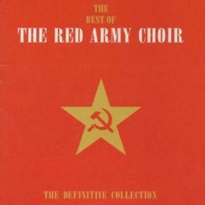 £9.49 • Buy The Red Army Choir : The Best Of The Red Army Choir - The Definitive Collection