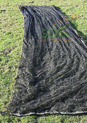 £18.99 • Buy GDK 4M X 1.5M Camo Hide Net, Camouflage, Netting, Shooting, Hunting, Stalking,