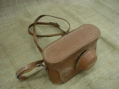 $ CDN16.44 • Buy Vintage Argus Film Camera With Leather Case