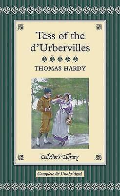 Tess Of The D'Urbervilles (Collector's Library) Hardcover • 6.99£