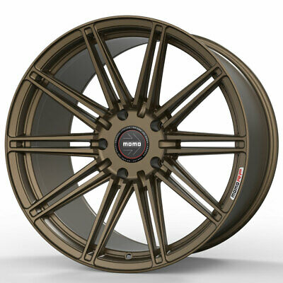 $2500 • Buy 20  MOMO RF-10S Bronze 20x9 Forged Concave Wheels Rims Fits Mercury Mountaineer