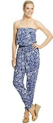 $20 • Buy Lilly Pulitzer Jumpsuit Small