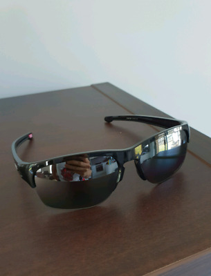 AU150 • Buy Oakley Prizm P Sunglasses - Black Frame, Grey Lens - BRAND NEW