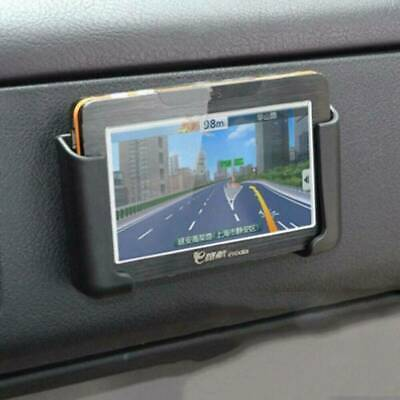 $2.79 • Buy New Auto Car Accessories Cell Phone Card Holder Stand Cradle Console Bracket Box