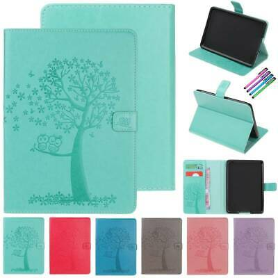 AU10.12 • Buy For Kindle Paperwhite 1 2 3 & 4 10th Gen 6  Inch Leather Wallet Case Flip Cover
