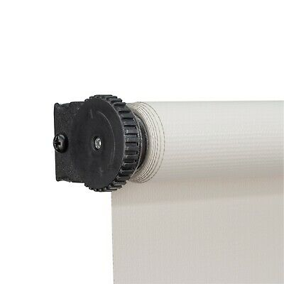 $88.95 • Buy RV Roller Shades Oyster Camper Window Shades 44  W X 32  H Blackout Blinds