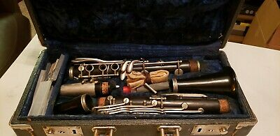 $45 • Buy Bundy Clarinet  With Hard Case