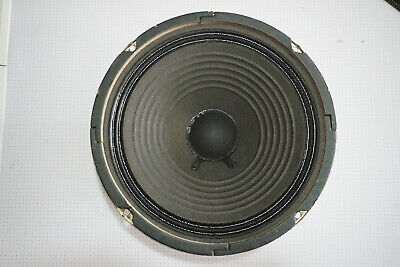 AU40 • Buy 8  4 Ohm Guitar Speaker Woofer Driver Ribbed Cone 70777029 CHINA