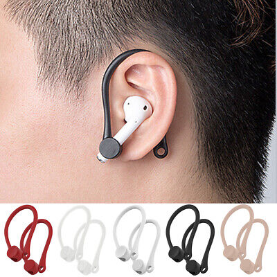 $ CDN5.98 • Buy Anti-lost Wireless Earphone Ear Hook Protective Cover Case Durable For Airpod Ch