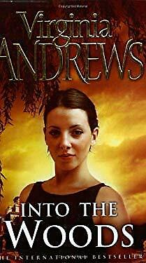 £3.25 • Buy Into The Woods Paperback Virginia Andrews