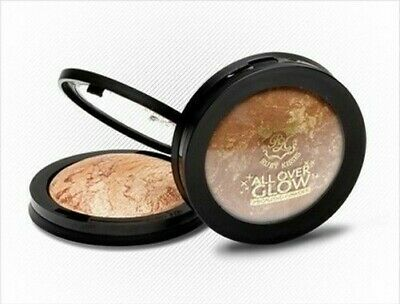 Ruby Kisses All Over Glow Bronzing Powder 0.32oz For Face And Body • 4.75£