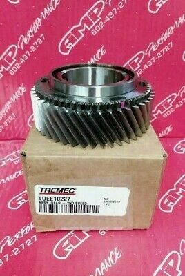 $179.72 • Buy Tremec 2nd Gear Assembly Tuee10227 T56 Magnum Tr6060