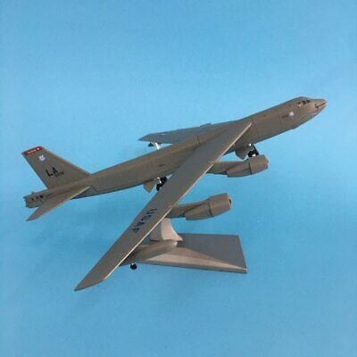£38.11 • Buy American Boeing B52 Stratofortress Bomber Aircraft Fighter Military Airplane