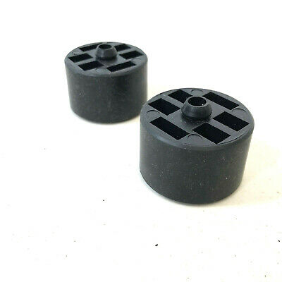 $15.59 • Buy Circle Glide Tony Little Exercise Machine PART Rubber Stopper Feet 21506-2