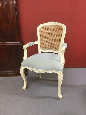 French Louis Style Carver Style Chair Sn-129b  • 120£
