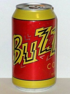 $ CDN16.72 • Buy The Simpsons Buzz Cola Full Can - Limited Edition - 2007