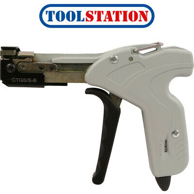 £46 • Buy Stainless Steel Cable Tie Gun