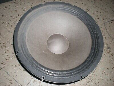 $155 • Buy Yamaha DXR15 Replacement Woofer- Tested Good Pull