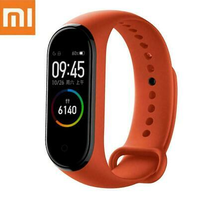 $35.86 • Buy Xiaomi MI Band 4 Color Screen Wristband Fitness Sport Bracelet AMOLED Color P9E7