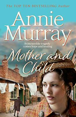 Mother And Child By Annie Murray • 2.81£
