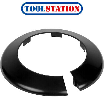Talon Soil Pipe Collar 110mm Black • 3.88£