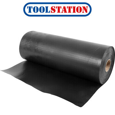 £12.17 • Buy Damp Proof Course 450mm X 30m