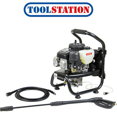 SIP Tempest TP420/130 Petrol Powered Pressure Washer 149cc • 239.98£