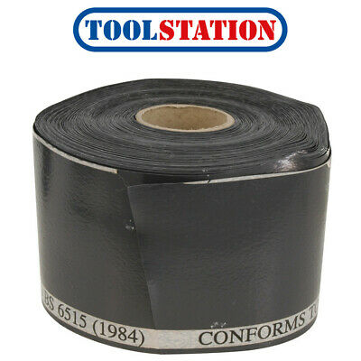 £4.75 • Buy Damp Proof Course 150mm X 30m