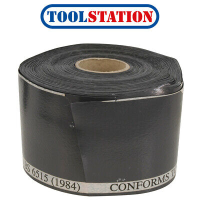 £3.58 • Buy Damp Proof Course 100mm X 30m