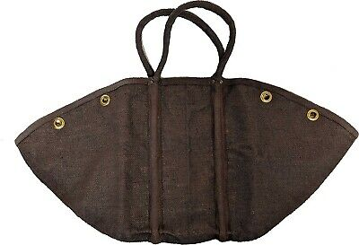 £17.90 • Buy Tool Bag Traditional Plumbers Carpenters Jute Bass EXTRA LARGE 36 Inch