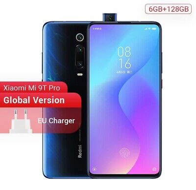 $529.99 • Buy Global Version. Xiaomi Mi 9T Pro 6.39  6GB/128G 48MP NFC 4G Smartphone -Unlocked