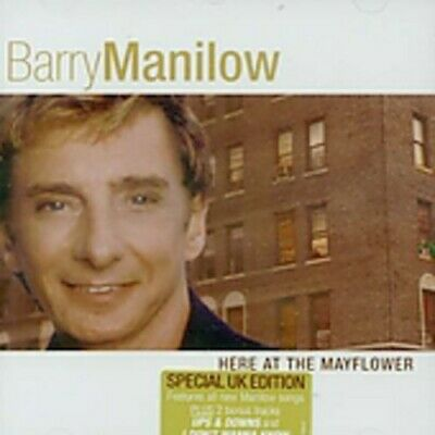 Barry Manilow : Here At The Mayflower CD Highly Rated EBay Seller Great Prices • 2.29£
