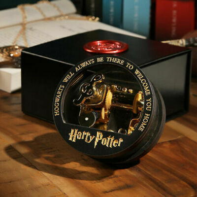 $ CDN106.37 • Buy [Orgel House] Harry Potter Music Box Orgel Hedwig's Theme Limited Edition NEW