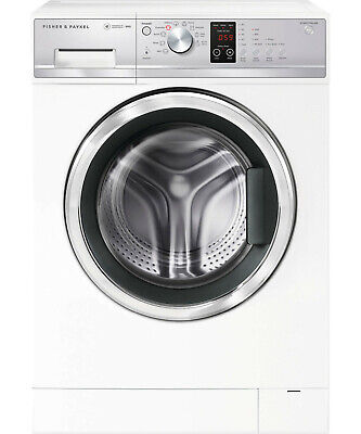 AU799 • Buy Fisher & Paykel  WH9060J3 9kg Front Loader Washing Machine