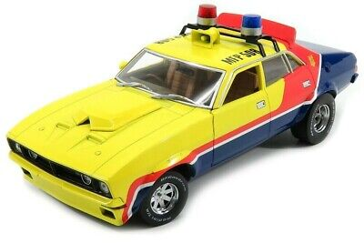 £89.95 • Buy Mad Max 1:18 1974 XB Ford Falcon First Of The V8 Interceptors Greenlight - Offic